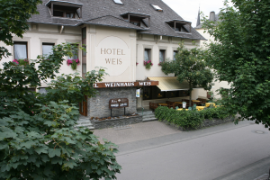 hotelvorne