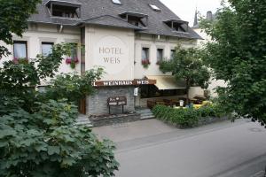 hotelvorne